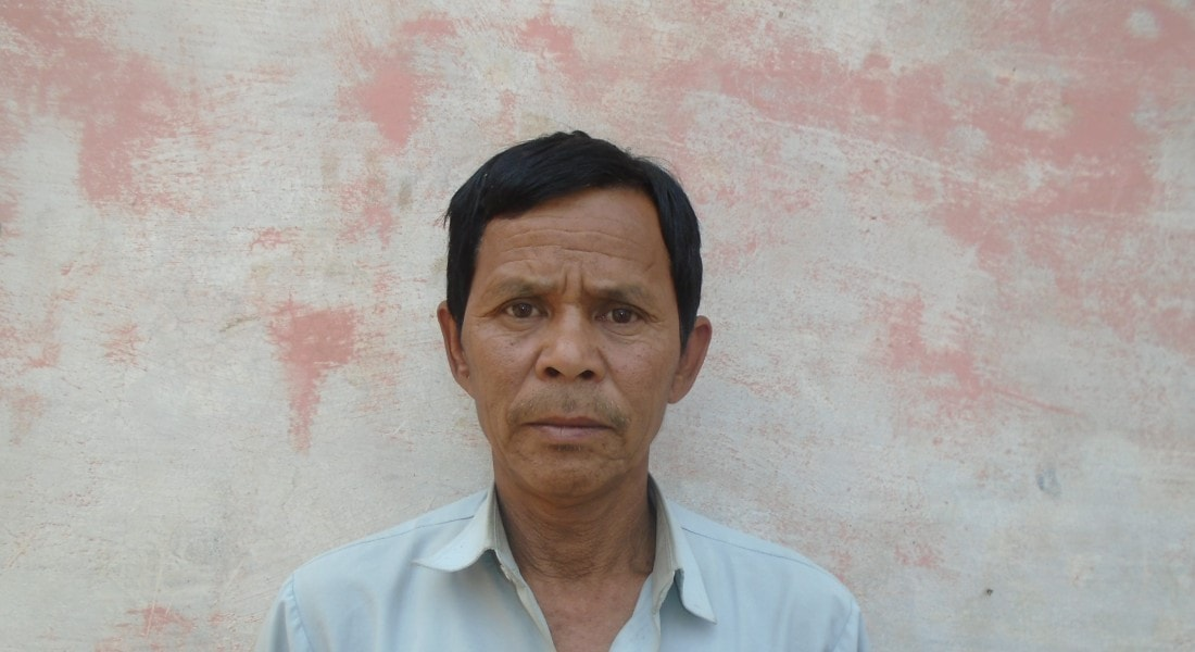 Nepali nacked aunt 14