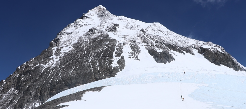 Well-connected' liaison officers behind Everest scams - CIJ